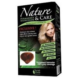 Sante Verte Nature & Care - Naturalna farba do włosów 7RV Terracota