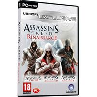 Assassin's Creed Renaissance (PC)
