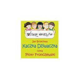 Polskie wiersze - Kaczka Dziwaczka