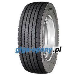 Michelin Remix XDA 2+ Energy Remix ( 315/60 R22.5 152L , bieżnikowane )