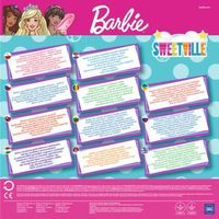 Barbie Sweetville
