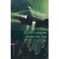 20 000 Leagues Under The Sea - Wysyłka od 3,99 - porównuj ceny z wysyłką (opr. miękka)