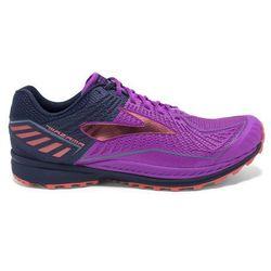 54f20a51 damskie buty biegania brooks cascadia - porównaj zanim kupisz