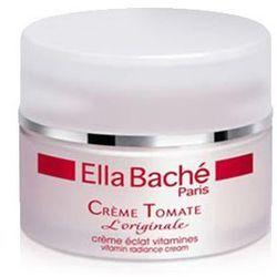 Ella Bache - Vitamin radiance cream - Witaminowy krem rozświetlający z wyciągiem z pomidorów - 50 ml - DOSTAWA GRATIS! Kupując ten produkt otrzymujesz darmową dostawę !