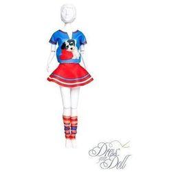 Model ubrania -Tiny My Sweety (poziom łatwy)