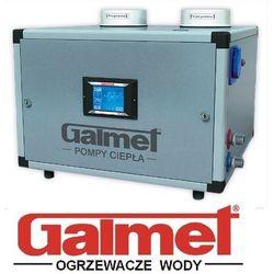 Pompa ciepła powietrze woda Galmet EasyAir Small 2 GT