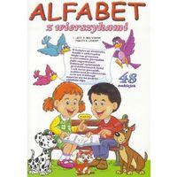 Alfabet z wierszykami (opr. broszurowa)