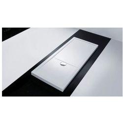 NOVELLINI OLYMPIC PLUS Brodzik prostokątny 140x80x4,5 O1408011-30