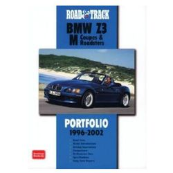 """Road & Track"" BMW Z3 M Coupes and Roadsters Portfolio 1996-2002"