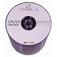 Titanum DVD-R Titanum 8x 4,7GB (Spindle 100)
