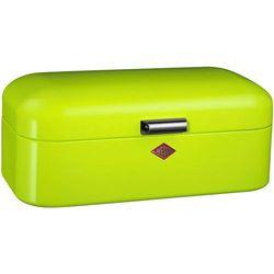 Pojemnik na pieczywo Grand Wesco zielony