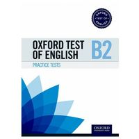 Oxford Test of English B Practice B2 Pack