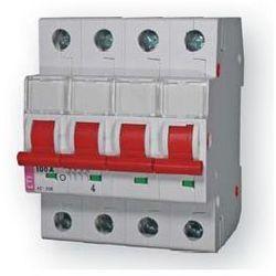 Eti Rozłącznik izolacyjny SV 4100 4P 100A - 002423416