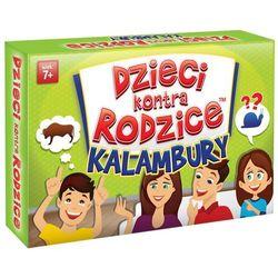 Dzieci kontra rodzice Kalambury
