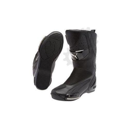 Buty motocyklowe Puma 500 Czarne porównaj zanim kupisz