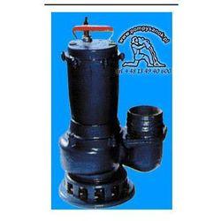 Pompa zatapialno - ściekowa do szamba i brudnej wody WQ 65-5-1,5 (400V) rabat 15%
