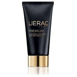 Lierac - Premium Supreme Mask - Intensywna maska przeciwstarzeniowa - 75 ml - DOSTAWA GRATIS! Kupując ten produkt otrzymujesz darmową dostawę !