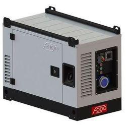 Agregat prądotwórczy Fogo FV 11001, Model - FV 10001 RCEA