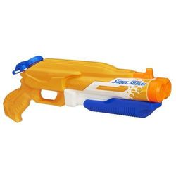 Nerf Super Soaker double drench pistolet na wodę