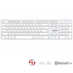 Kanex Multi-Sync Keyboard - Klawiatura bezprzewodowa dla Mac, iPhone oraz iPad