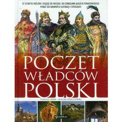 Poczet władców Polski (opr. twarda)