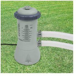 Pompa filtrująca Intex 12 V 3407 L/h Zapisz się do naszego Newslettera i odbierz voucher 20 PLN na zakupy w VidaXL!