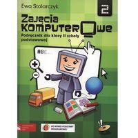 Zajęcia Komputerowe 2 Podręcznik Z Płytą Cd (opr. miękka)