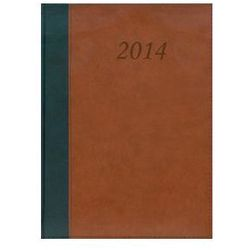 Kalendarz 2014 Menager A4