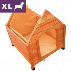 Izolacja do budy Spike Komfort, XL - XL: dł. x szer. x wys.: 88 x 75 x 76 cm