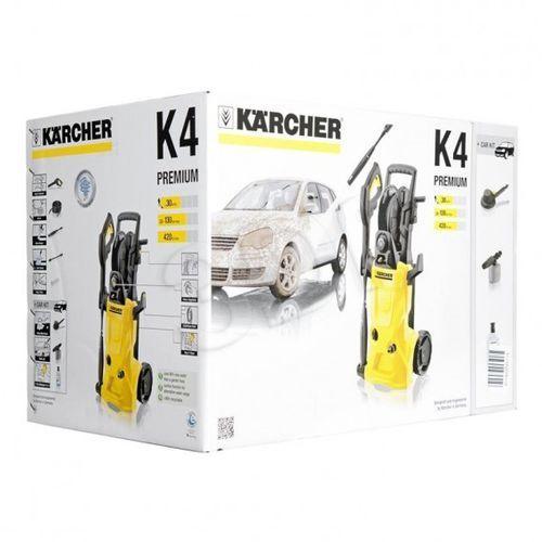karcher k4 premium por wnaj zanim kupisz. Black Bedroom Furniture Sets. Home Design Ideas
