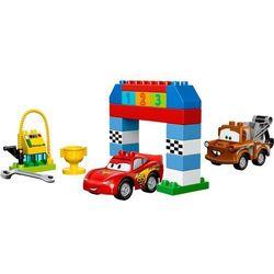 Lego DUPLO Zygzak i złomek 10600