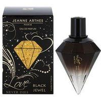 Jeanne Arthes Love Never Dies Black Jewel woda perfumowana dla kobiet 60 ml + do każdego zamówienia upominek.