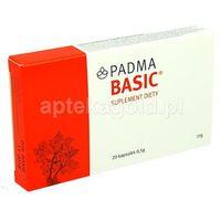 Padma basic x 20 kaps