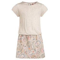 American Outfitters HANNAH Sukienka z dżerseju multicolour