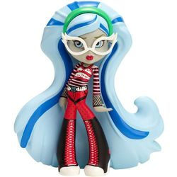 MONSTER HIGH Winylowe figurki Ghoulia