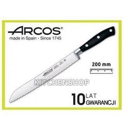 Nóż do chleba ARCOS seria Riviera 200 mm