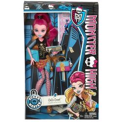 MATTEL Monster High - Gigi Grant