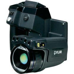 Kamera termowizyjna FLIR T640bx 25°, -40 do 650 °C, 640 x 480 px