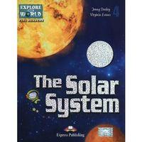 The Solar System Poziom 4