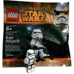 Lego STAR WARS Stormtrooper 5002938