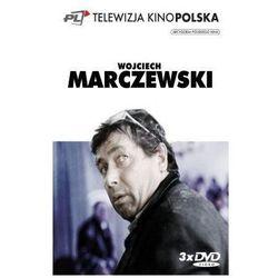 Wojciech Marczewski (3 DVD)