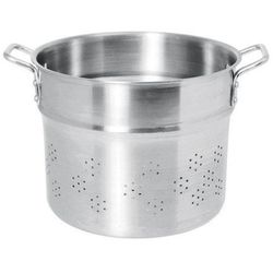 Wkład aluminiowy PROFI LINE do gotowania pierogów, ryżu, makaronu, poj. 18 l