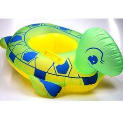 Żółw, dmuchane kółko do pływania Darmowa dostawa do sklepów SMYK