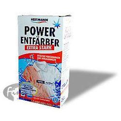 Heitmann Power Entfarber - Proszek Odbarwiający