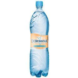 Woda mineralna lekko gazowana 1,5l