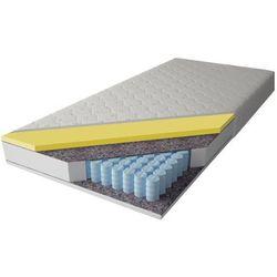 Materac lateksowy KORFU 160x200