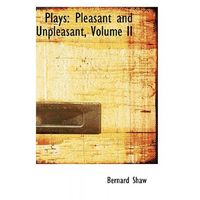 Bernard Shaw - Plays