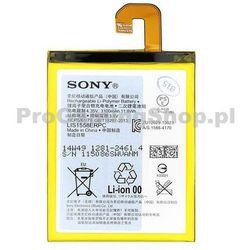 Oryginalna bateria do Sony Xperia Z3 - D6603, (3100 mAh)