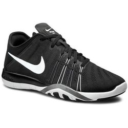 Buty NIKE - Nike Free Tr 6 833413 001 Black/White/Cool Grey