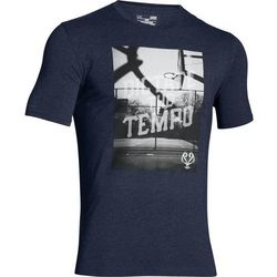 Koszulka Under Armour Dictate The Tempo tee - 1271977-410